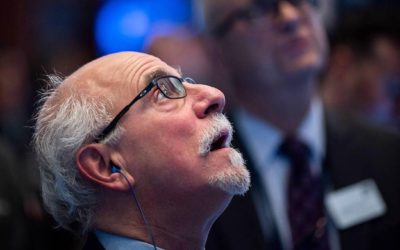 Why Financial Markets' New Exuberance Is Irrational