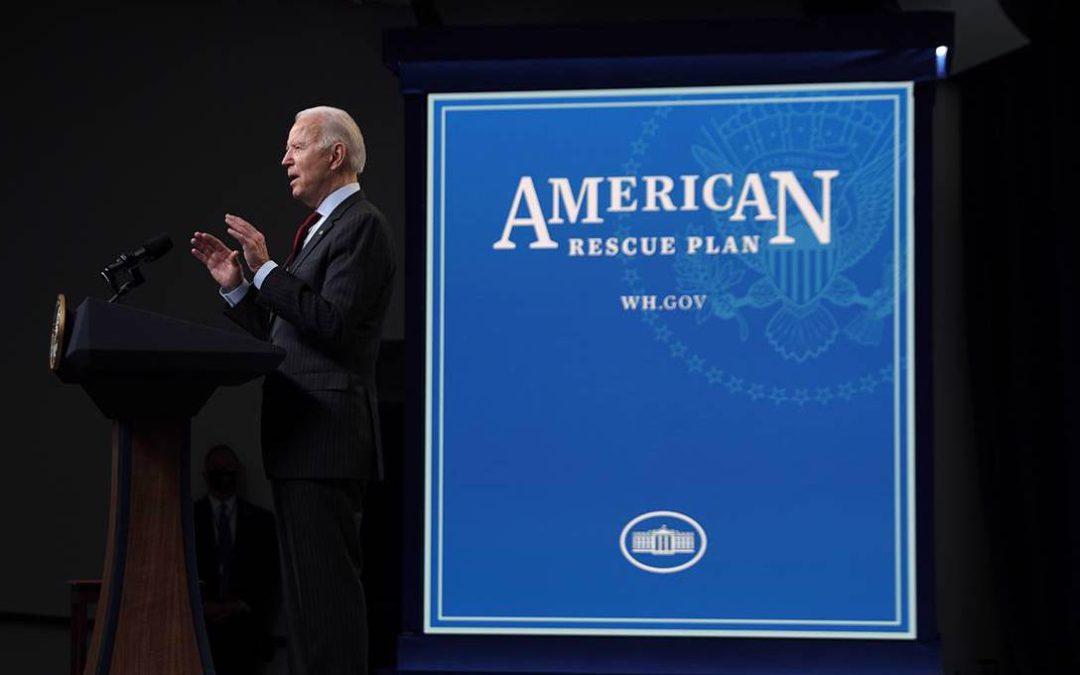 Biden's Neo-Populist Economic Doctrine